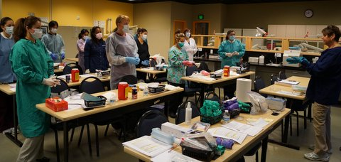 8 hour infection control course for unlicensed dental assistants